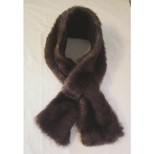 Women's Fashion Faux Fur Collar Wrap Winter Flair